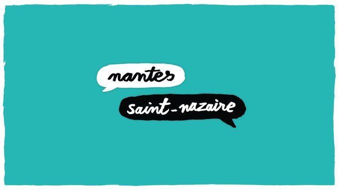 Séjour Nantes – St Nazaire – 4ème